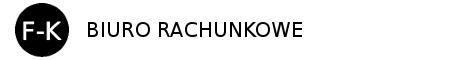 Biuro Rachunkowe F-K Logo